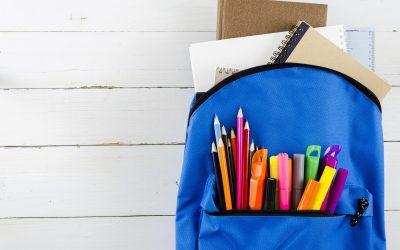 Preço baixo continua sendo um fator decisivo na hora da compra do material escolar