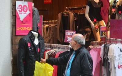 FCDL-RS pede que governador Eduardo Leite flexibilize o funcionamento do comércio