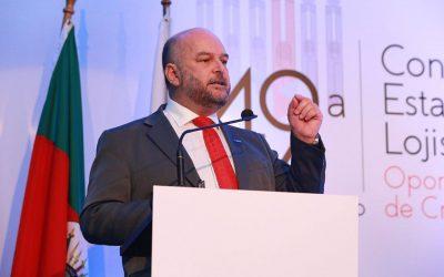 Vitor Augusto Koch retorna à presidência da FCDL-RS