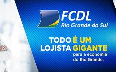 Confira as ações da FCDL-RS pelo Livre Comércio