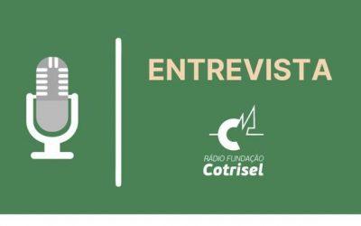 Programa Espaço Livre – Rádio Cotrisel – São Sepé – 18/06