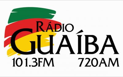 Programa Guaíba News – Rádio Guaíba – 04/06