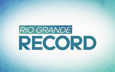 Entrevista ao Programa Rio Grande Record – 19/06