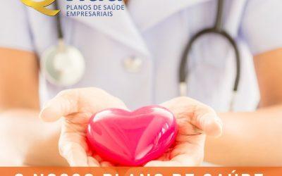 Qvida, o nosso plano de saúde
