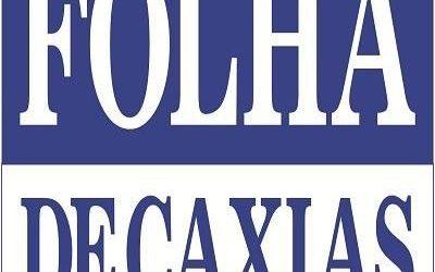Jornal Folha de Caxias – 07 de julho