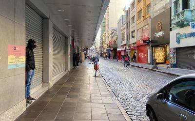 Restrições ao comércio destroem a base econômica do RS