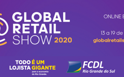 Global Retail Show 2020 debate o futuro do varejo