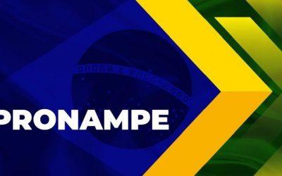 Ampliado o prazo de carência das operações do Pronampe