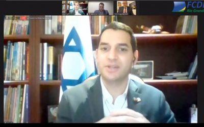 Os avanços que levam Israel a ser uma liderança global em tecnologia e inovação