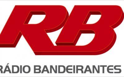 Entrevista do presidente Vitor Augusto Koch ao Jornal Gente – Rádio BAND RS – 09 de setembro
