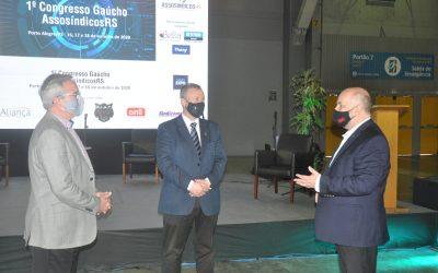 FCDL-RS participa da SindExpo 2020