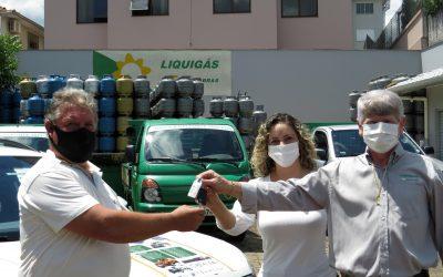 CDL Erechim entrega prêmios da Campanha Comprar Aqui é Mais Legal