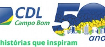 CDL Campo Bom mostra 50 histórias que inspiram