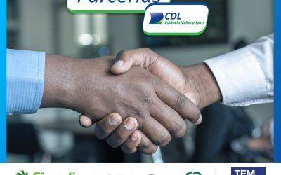 CDL de Estância Velha e Ivoti apresenta novos parceiros e vantagens aos associados