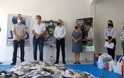 Conhecidos mais ganhadores da campanha Natal Premiado 2020 da CDL Palmeira das Missões