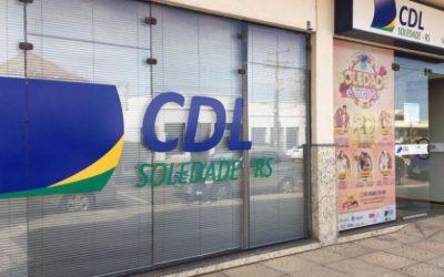 CDL ultima preparativos para mais uma campanha Soledade É Mais