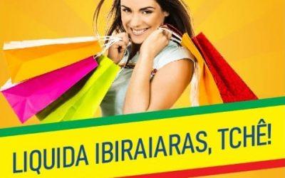 Vem aí a campanha Liquida Ibiraiaras Tchê