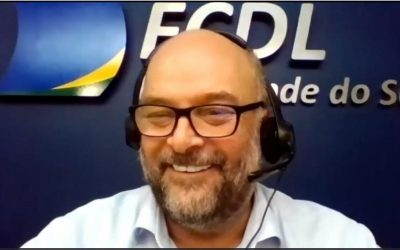 Diretoria da FCDL-RS realiza primeira reunião em 2021