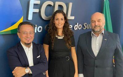 Começa a construção do novo planejamento estratégico da FCDL-RS