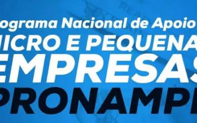 Pronampe vai ser política oficial e permanente de créditos