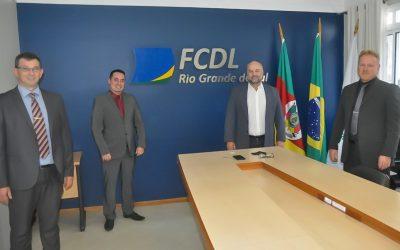 Empresários de Nova Petrópolis solicitam criação de CDL no município
