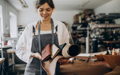 Acesso facilitado a linha de crédito para os pequenos negócios através do CredMEI