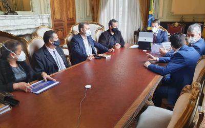 Comércio gaúcho busca implementar certificação de ambiente seguro para estabelecimentos