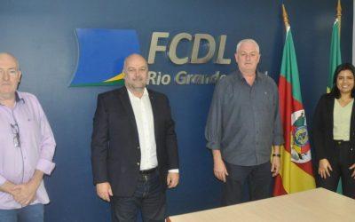Lojistas de Condor querem criar CDL no município