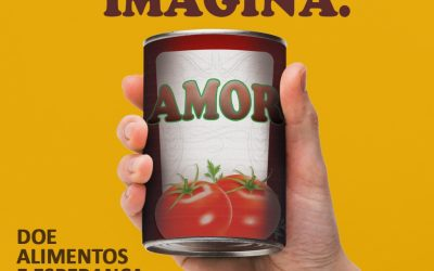 Campanha de alimentos mobiliza comércio e prefeituras de cinco cidades
