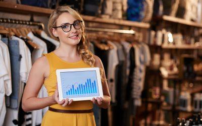 Crescimento das vendas do varejo gaúcho em abril traz alento para os lojistas do estado