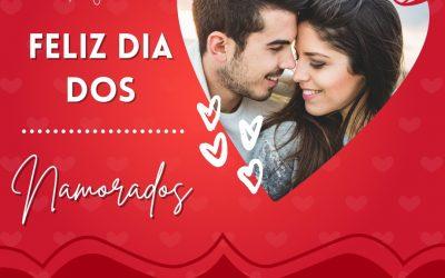 12 de junho – Dia dos Namorados