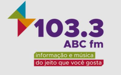 Entrevista para a Rádio ABC 103.3 FM – Novo Hamburgo
