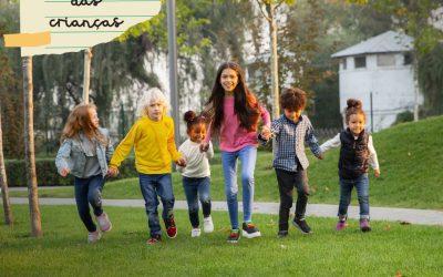 12 de outubro – Dia das Crianças!