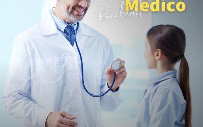 18 de outubro – Dia do Médico