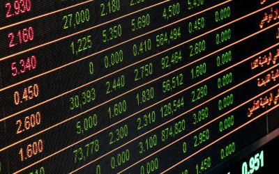 Economia (06/10): alta do petróleo e gás derruba bolsas, aumentando temor de nova onda inflacionária